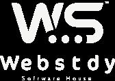 هوية ويبستدى لخدمات برمجة المواقع والتسويق الالكتروني